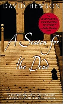A Season for the Dead by [Hewson, David]