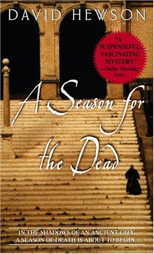 A Season for the Dead (Dell Suspense)