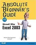 Microsoft Office Excel 2003, Joe Kraynak, 0789729415