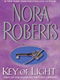 Key of Light, Nora Roberts, 078626134X