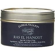 Jansal Valley Ras El Hanout, 2.5 Ounce