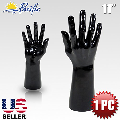 Male Mannequin Hand Display