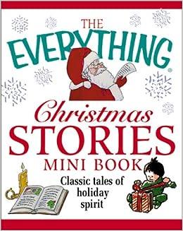 Descargar El Utorrent The Everything Christmas Stories Mini Book (everything (mini)) Pagina Epub