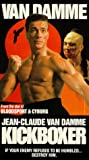 Kickboxer [VHS]