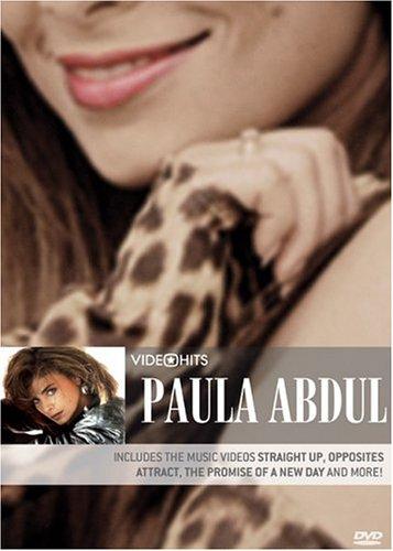 Video Hits: Paula Abdul by EMD