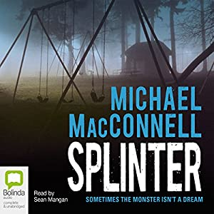 Splinter Audiobook