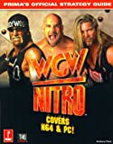 WCW Nitro N64/PC, Primas Official Strategy Guide