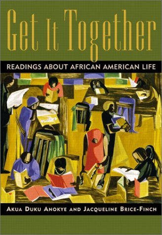 Search : Get It Together: Readings About African-American Life