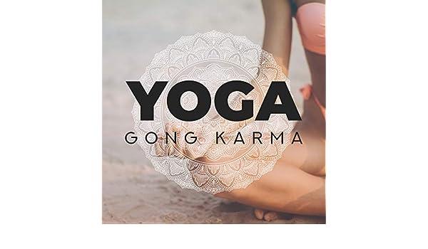 Yoga Gong Karma - Meditation Music Zone, Peaceful Meditation ...
