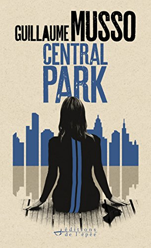 Amazon Com Central Park Roman Hors Collection French