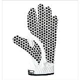 GOLFSKIN Golf Gloves for Men Black Honey Comb
