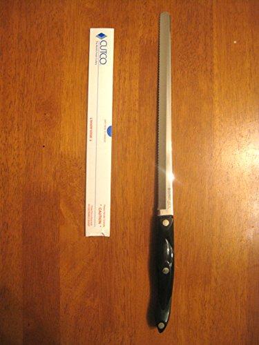 CUTCO Model 1724 Slicer...........9.8