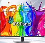 Sceptre IPS 27-Inch Business Computer Monitor 1080p 75Hz with HDMI VGA