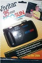 VIVITAR ECOSUN ECO SUN 35mm