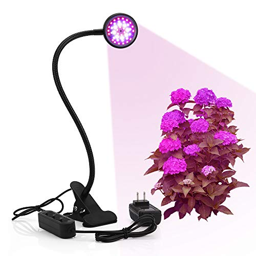 7 Color Led Grow Light in US - 6