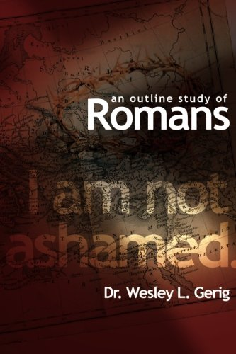 Download An Outline Study of Romans PDF