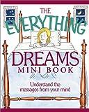 Dreams Mini Book, Trish MacGregor, 1580623867