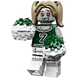 LEGO® Series 14 Minifigure Zombie Cheerleader