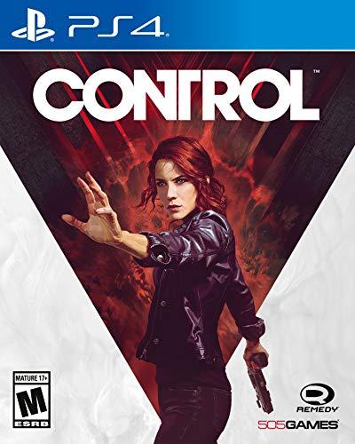 514ETtAkL8L - Control - PlayStation 4