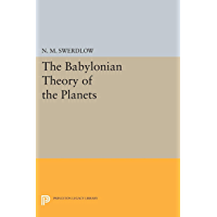 The Babylonian Theory of the Planets (Princeton Legacy Library) (English Edition)