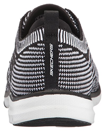 Donna bkw Nero Skechers Allenatori Galaxies AwqHUp