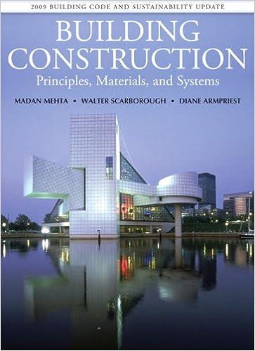 Construction pdf building materials