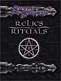 img - for Relics & Rituals (Dungeons & Dragons d20 3.0 Fantasy Roleplaying, Scarred Lands) book / textbook / text book