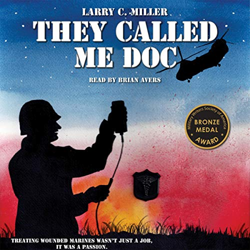 Doc Audiobook [Free Download by Trial] thumbnail