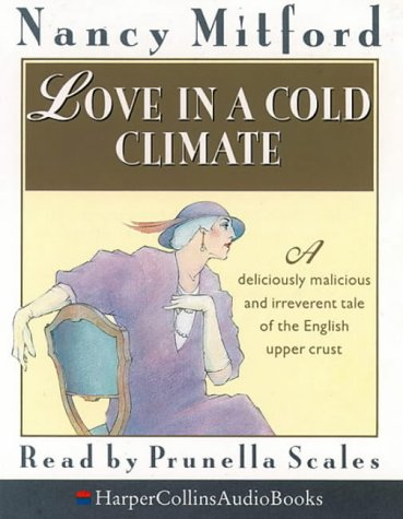 Love in a Cold Climate (Love Scale)