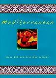 Mediterranean, Jacqueline Clark and Joanna Farrow, 0754800687