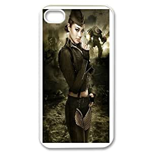 Generic Case John Carter For iPhone 4,4S A2ZQ178762