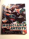 Musicians As Artists, Jim McMullan and Dick Gautier, 1885203063