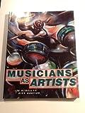 Musicians As Artists, Jim McMullan and Dick Gautier, 1885203063