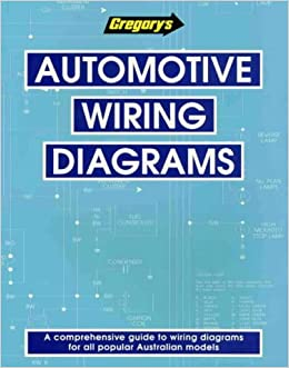 Automotive wiring diagrams 9780855667313 amazon books cheapraybanclubmaster Gallery
