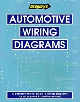 514EY3H78VL._SX258_BO1204203200_ automotive wiring diagrams 9780855667313 amazon com books automotive wiring diagram books at edmiracle.co