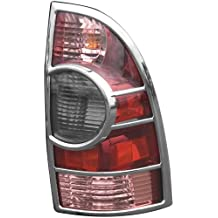 Putco 403820 Chrome Trim Tail Light Cover