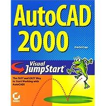 AutoCAD 2000 Visual JumpStart