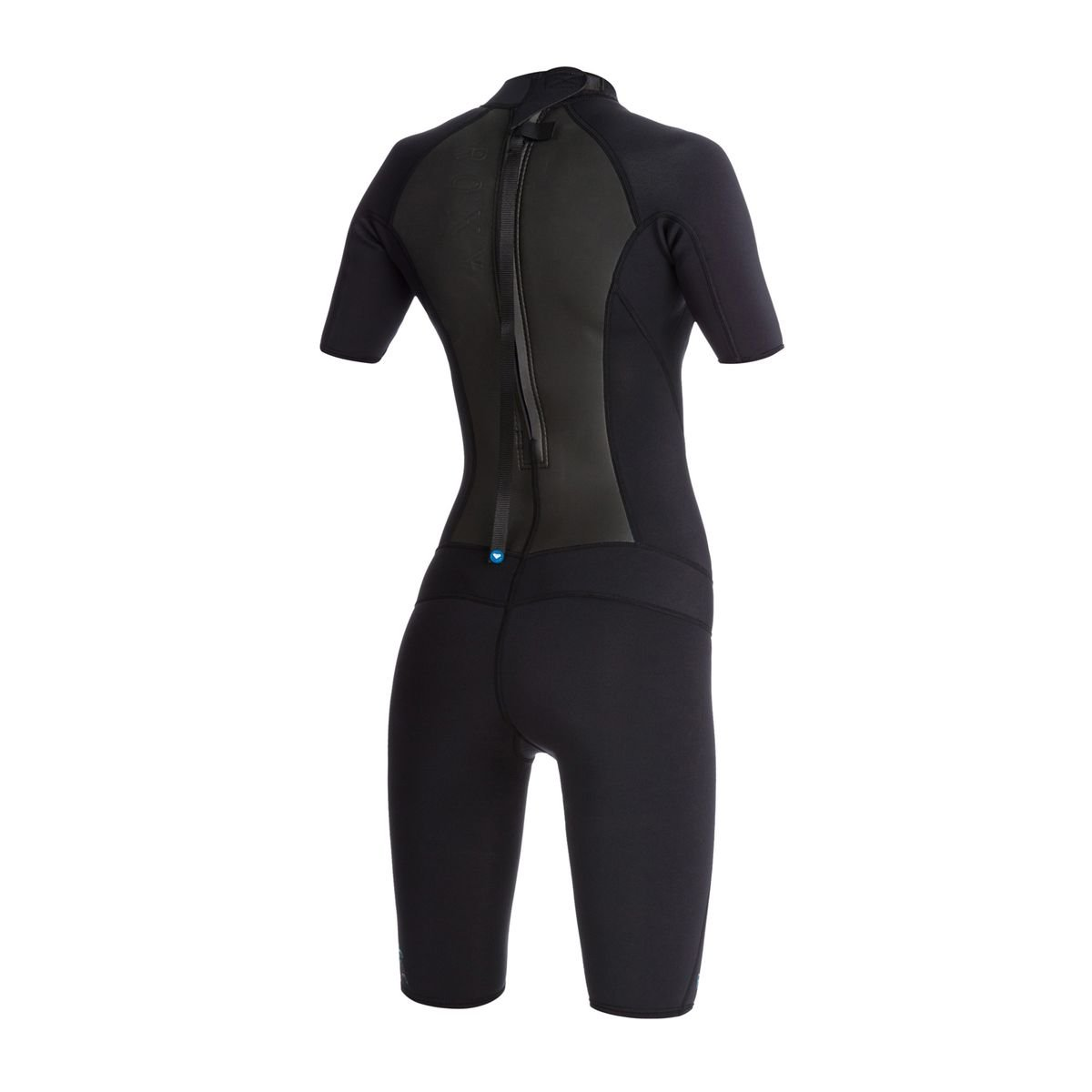 Wetsuit short Women Roxy Syncro 2 2mm SS Back Zip Spring Wetstuit   Amazon.co.uk  Clothing 330a3e4e8