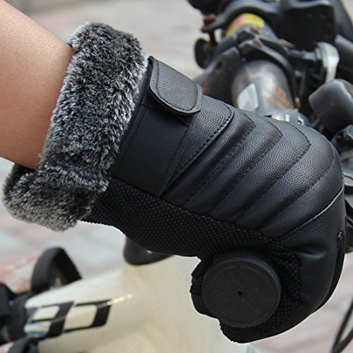 1-Pc (1 Pair) Excellently Popular Mens T - Convertible Windproof Gloves Shopping Results