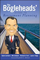 The Bogleheads' Guide to Retirement Planning Kindle Edition