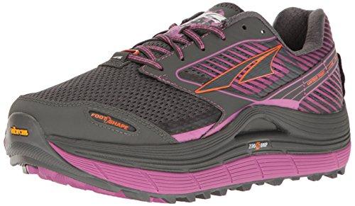 Altra Olympus 2.5 Women's Trail Running Shoe, Purple, 10