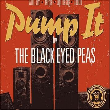 black eyed peas songs free download pump it