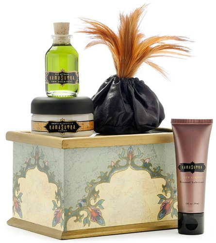 Cupids Collection Gift Set