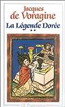 La Légende dorée, tome 2 par Voragine