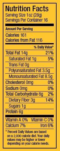 Mandelin Natural Almond Paste (2lb), 50% Almonds, 50% Sugar by Mandelin (Image #3)