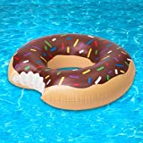 BigMouth Inc. Riesen-Donut Schwimmring für Pool
