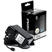 [UL Listed] Pwr+ EXTRA LONG 6.5 Ft AC Adapter 2.1A Rapid Charger for Google-Nexus 7 9 10 Tablet S Phone Samsung-Galaxy...