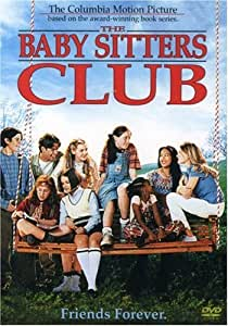 The Baby:Sitters Club (Bilingual) [Import]