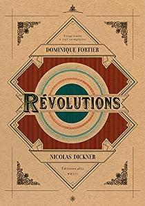 Révolutions par Fortier
