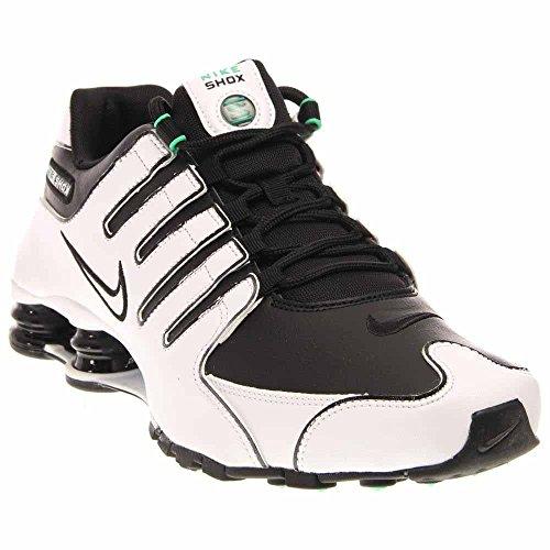 new concept 6c54f 9ddd3 Mens Nike Shox NZ Running Shoes